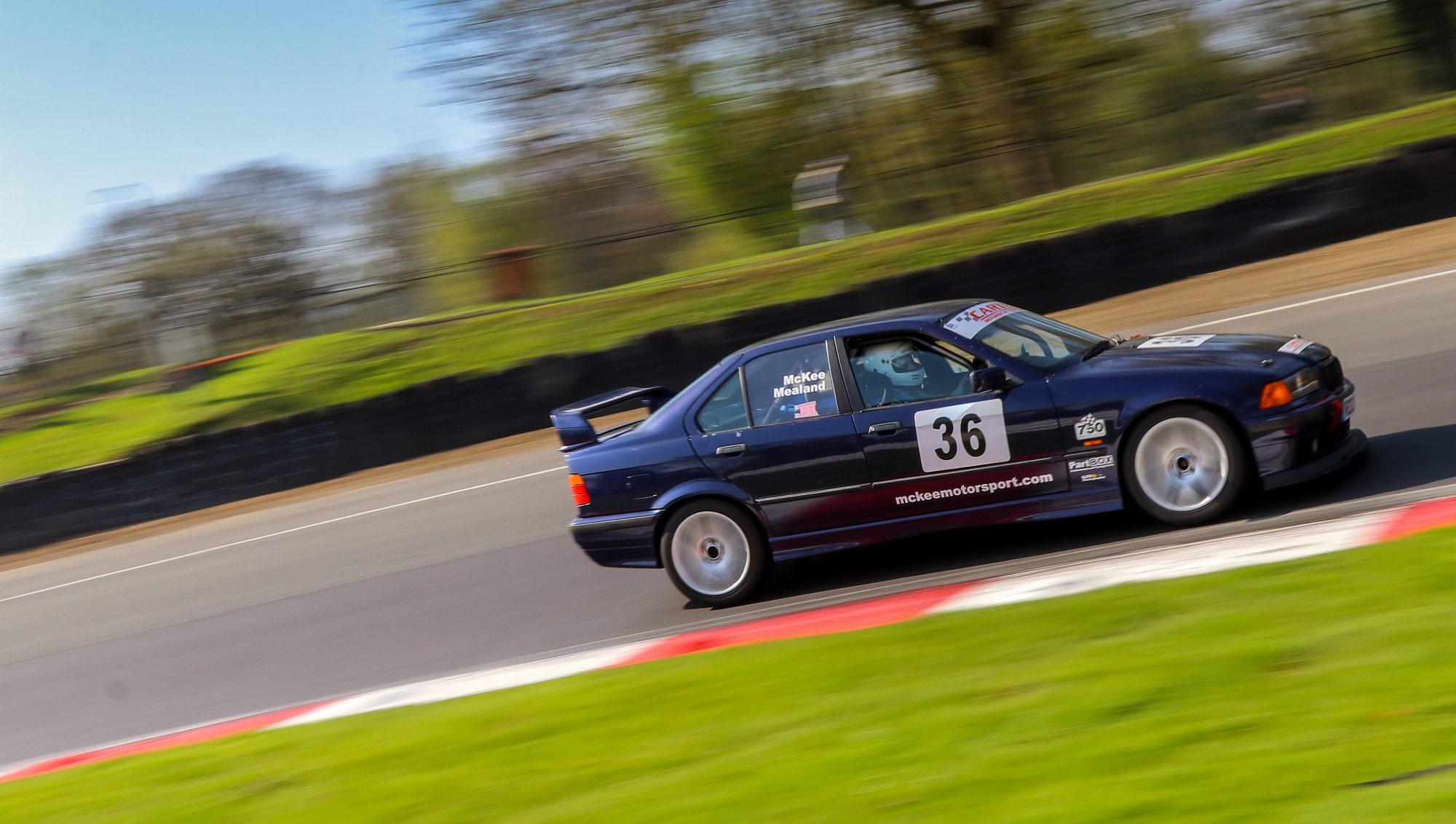 McKee Motorsport